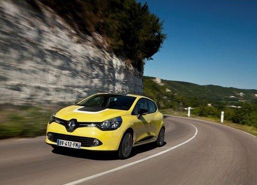 Renault Clio 4 con motore GPL - Foto 4 di 19