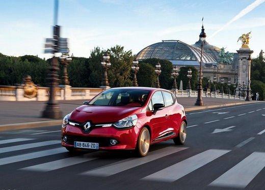 Renault Clio 4 con motore GPL - Foto 1 di 19