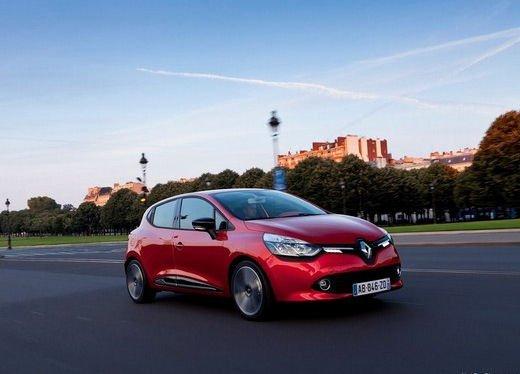 Renault Clio 4 con motore GPL - Foto 15 di 19
