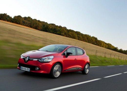 Renault Clio 4 con motore GPL - Foto 17 di 19