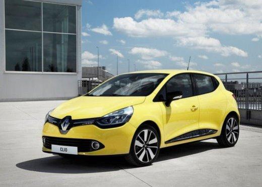 Renault Clio 4 con motore GPL - Foto 2 di 19