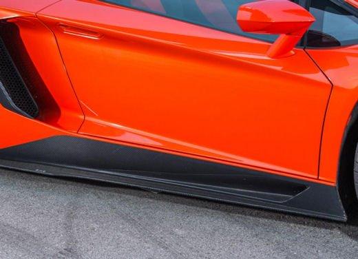 Lamborghini Aventador LP900 Molto Veloce by DMC - Foto 3 di 17