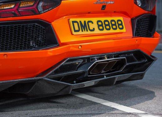 Lamborghini Aventador LP900 Molto Veloce by DMC - Foto 13 di 17
