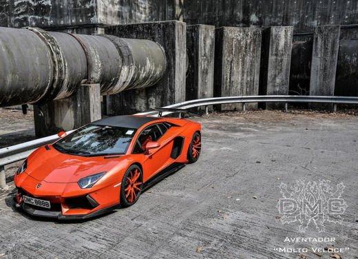 Lamborghini Aventador LP900 Molto Veloce by DMC - Foto 17 di 17