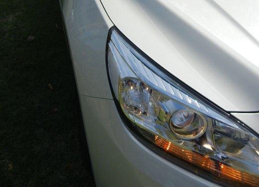 Chevrolet Malibu, prova su strada della berlina americana - Foto 9 di 14