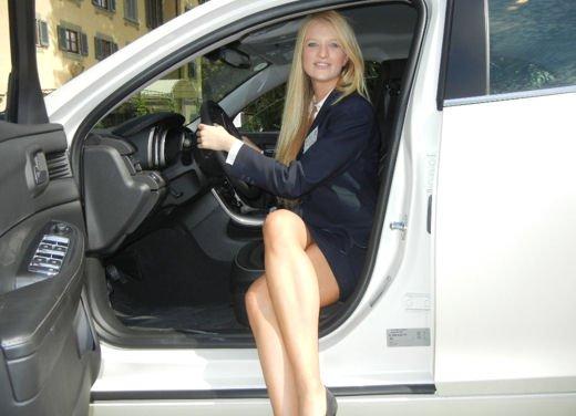 Chevrolet Malibu, prova su strada della berlina americana - Foto 14 di 14