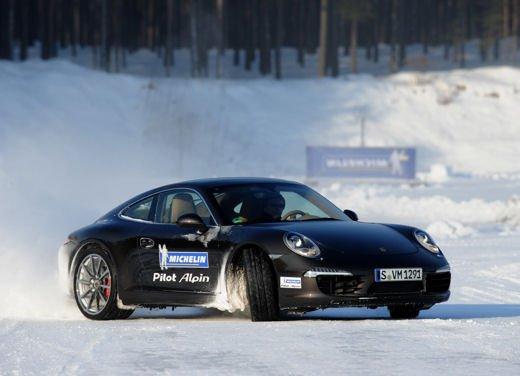 Nuova gamma Michelin 2013