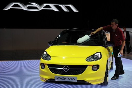 Nuova Opel Adam prezzi e allestimenti - Foto 33 di 63