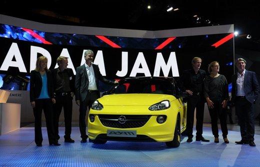 Nuova Opel Adam prezzi e allestimenti - Foto 36 di 63