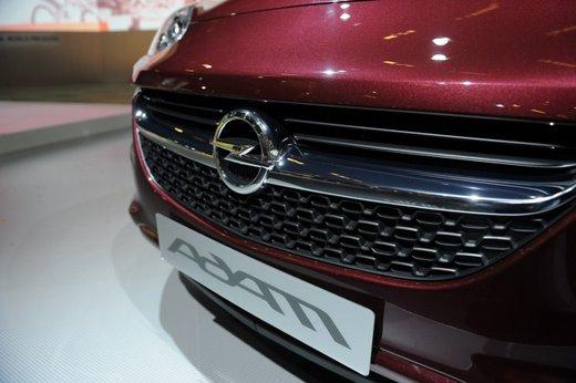 Nuova Opel Adam prezzi e allestimenti - Foto 37 di 63