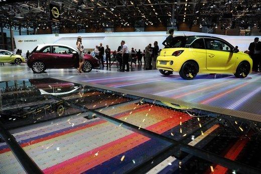 Nuova Opel Adam prezzi e allestimenti - Foto 38 di 63