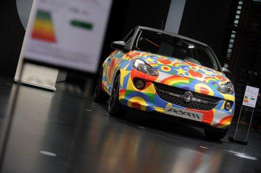 Nuova Opel Adam prezzi e allestimenti - Foto 40 di 63