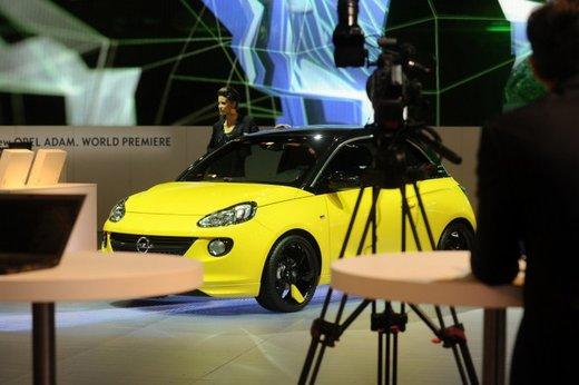 Nuova Opel Adam prezzi e allestimenti - Foto 41 di 63