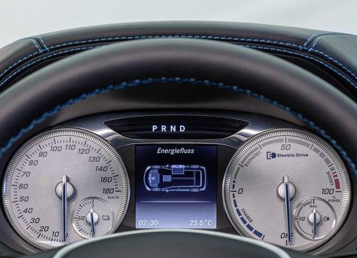 Mercedes Classe B Elettrica - Foto 12 di 14