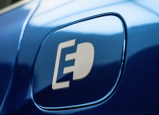 Mercedes Classe B Elettrica - Foto 13 di 14