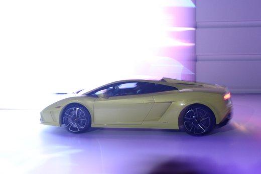 Le più belle auto sportive e di lusso al Salone di Parigi 2012 - Foto 6 di 24