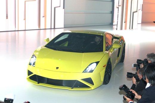 Le più belle auto sportive e di lusso al Salone di Parigi 2012 - Foto 7 di 24