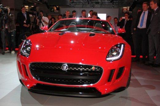 Le più belle auto sportive e di lusso al Salone di Parigi 2012 - Foto 10 di 24
