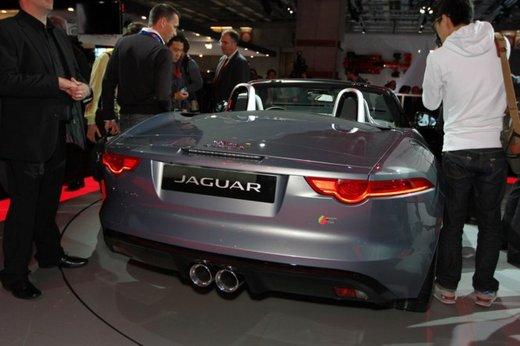 Le più belle auto sportive e di lusso al Salone di Parigi 2012 - Foto 12 di 24
