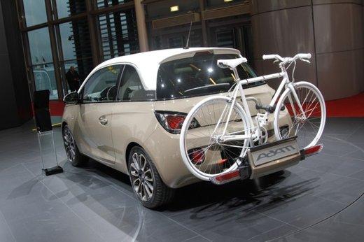 Nuova Opel Adam prezzi e allestimenti - Foto 48 di 63