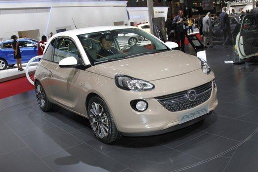 Nuova Opel Adam prezzi e allestimenti - Foto 50 di 63