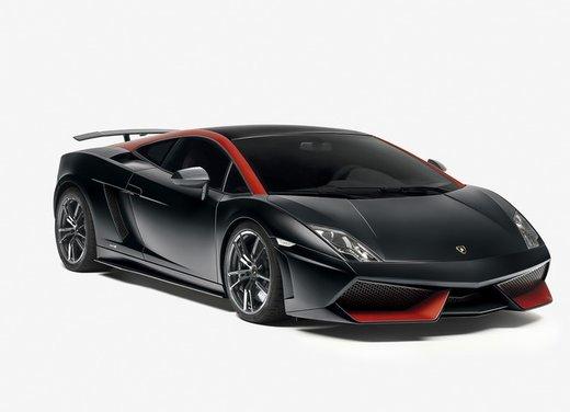 Lamborghini Gallardo LP 570-4 Edizione Tecnica - Foto 1 di 6