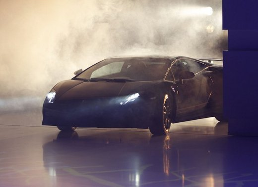 Lamborghini Gallardo LP 570-4 Edizione Tecnica - Foto 4 di 6