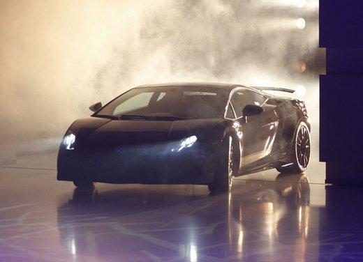 Lamborghini Gallardo LP 570-4 Edizione Tecnica - Foto 5 di 6