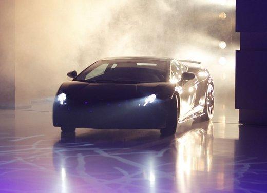 Lamborghini Gallardo LP 570-4 Edizione Tecnica - Foto 6 di 6