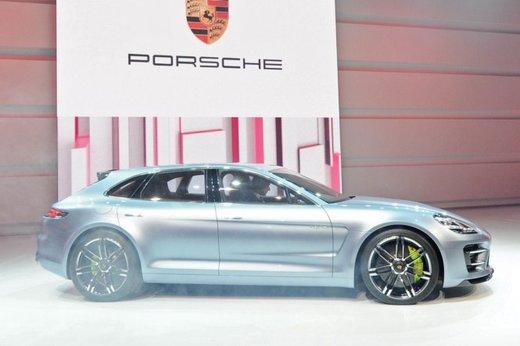 Le più belle auto sportive e di lusso al Salone di Parigi 2012 - Foto 23 di 24