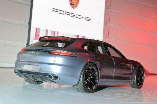Le più belle auto sportive e di lusso al Salone di Parigi 2012 - Foto 24 di 24