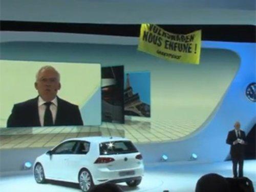 Nuova Volkswagen Golf 7 in Italia prezzi a partire da 17.800€ - Foto 2 di 17