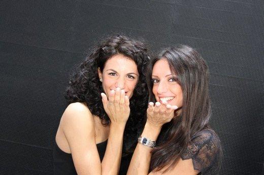 Tutte le foto delle donne più sensuali del Salone di Parigi 2012 - Foto 3 di 24
