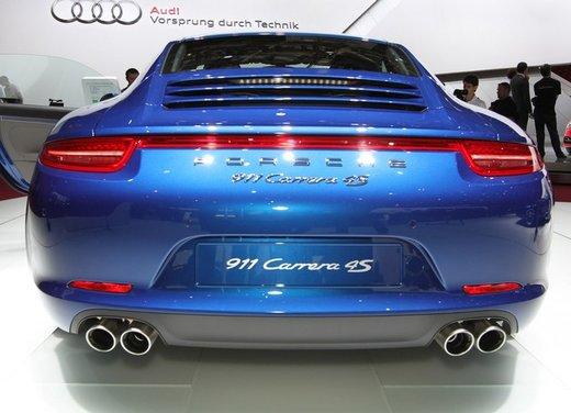 Porsche Carrera 4 S - Foto 4 di 5
