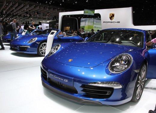 Porsche Carrera 4 S - Foto 1 di 5