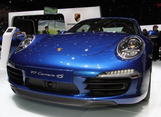 Porsche Carrera 4 S - Foto 2 di 5