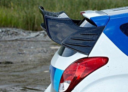 Hyundai i20 WRC - Foto 22 di 22