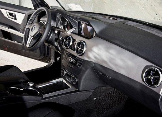 Anteprima della nuova Mercedes Classe G al 4x4FEST - Foto 3 di 9