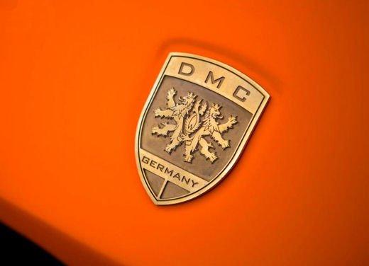 Maserati GranCabrio tuning by DMC - Foto 3 di 10