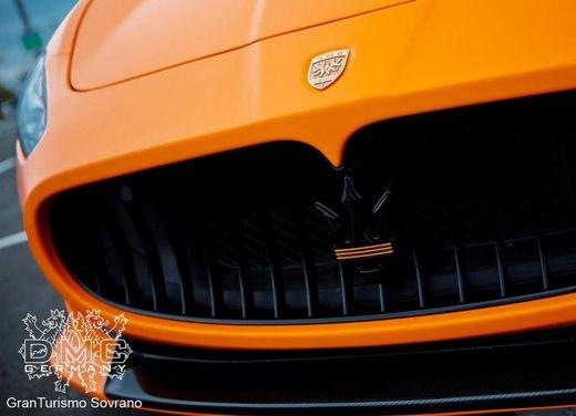 Maserati GranCabrio tuning by DMC - Foto 4 di 10