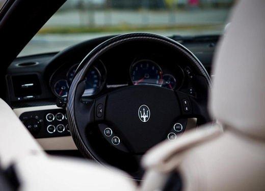 Maserati GranCabrio tuning by DMC - Foto 8 di 10