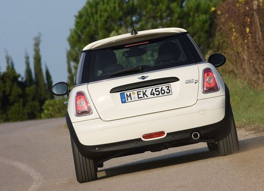 Mini One 75 cv Long Test Drive - Foto 12 di 12