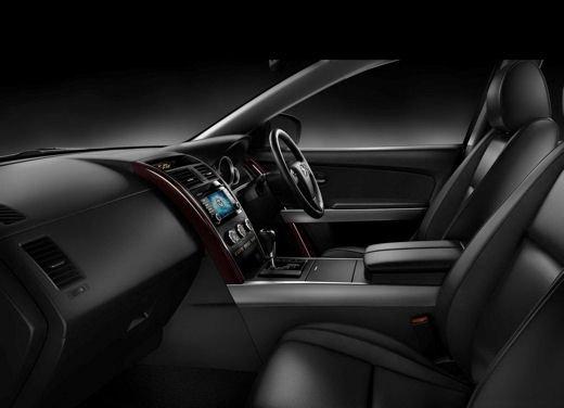 Nuova Mazda CX-9 - Foto 10 di 15