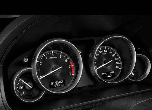 Nuova Mazda CX-9 - Foto 11 di 15