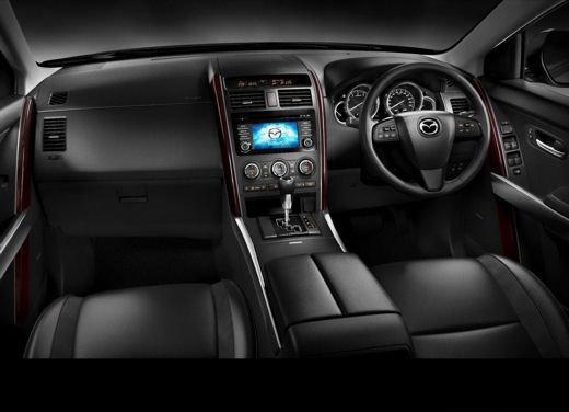 Nuova Mazda CX-9 - Foto 12 di 15