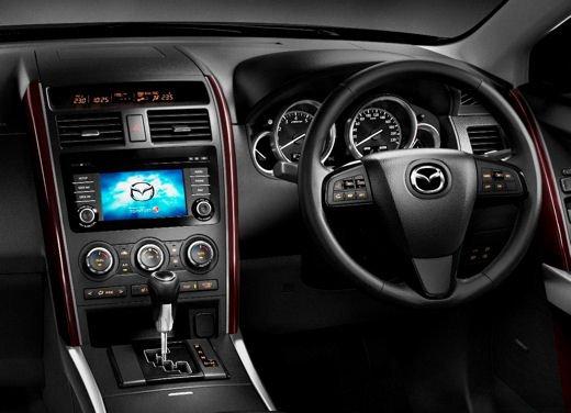 Nuova Mazda CX-9 - Foto 13 di 15