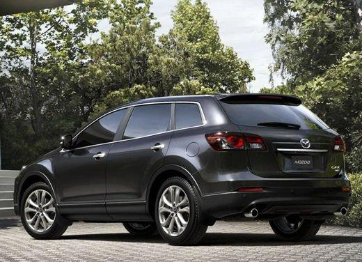 Nuova Mazda CX-9 - Foto 5 di 15