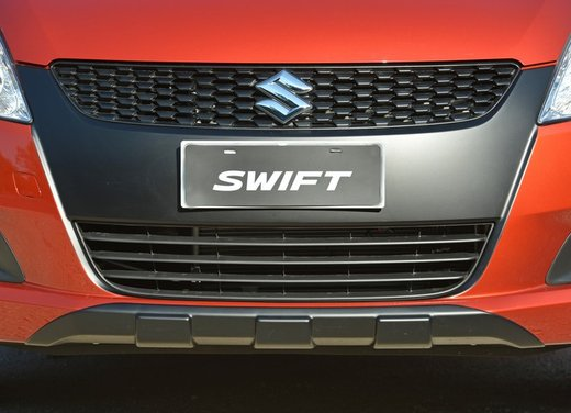 Suzuki Swift 4×4 Outdoor - Foto 20 di 31