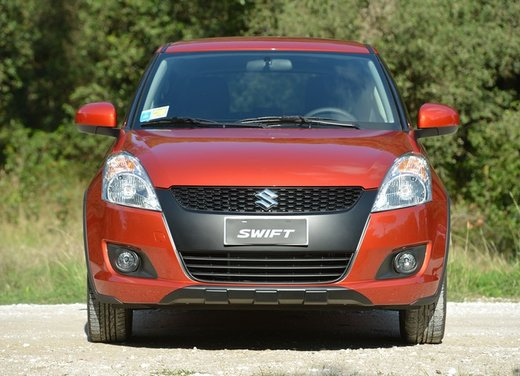 Suzuki Swift 4×4 Outdoor - Foto 1 di 31
