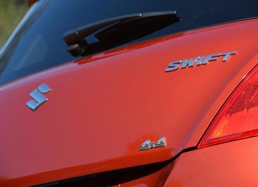 Suzuki Swift 4×4 Outdoor - Foto 12 di 31